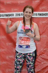 Introduction - Jade London Marathon